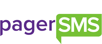 PagerSMS logo